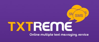 Txtreme Logo