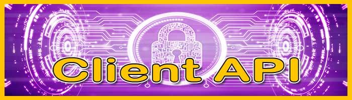 Txtreme Client API