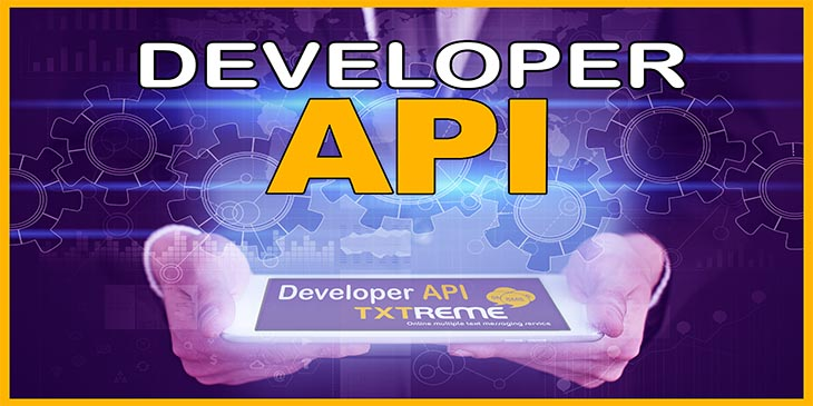 Txtreme_Developer_API